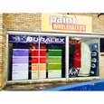 Paint W 2015 Window display
