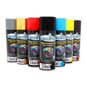 Handipac Spray Paints