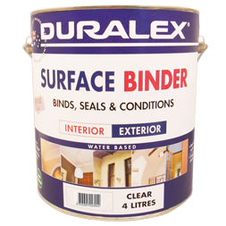 Surface Binder new 4L