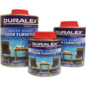 Water Based Outdoor Furniture Oil